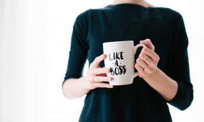 The winning mindset of female entrepreneur